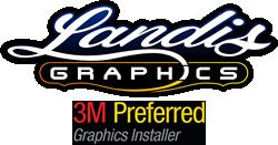Landis Graphics INC Logo