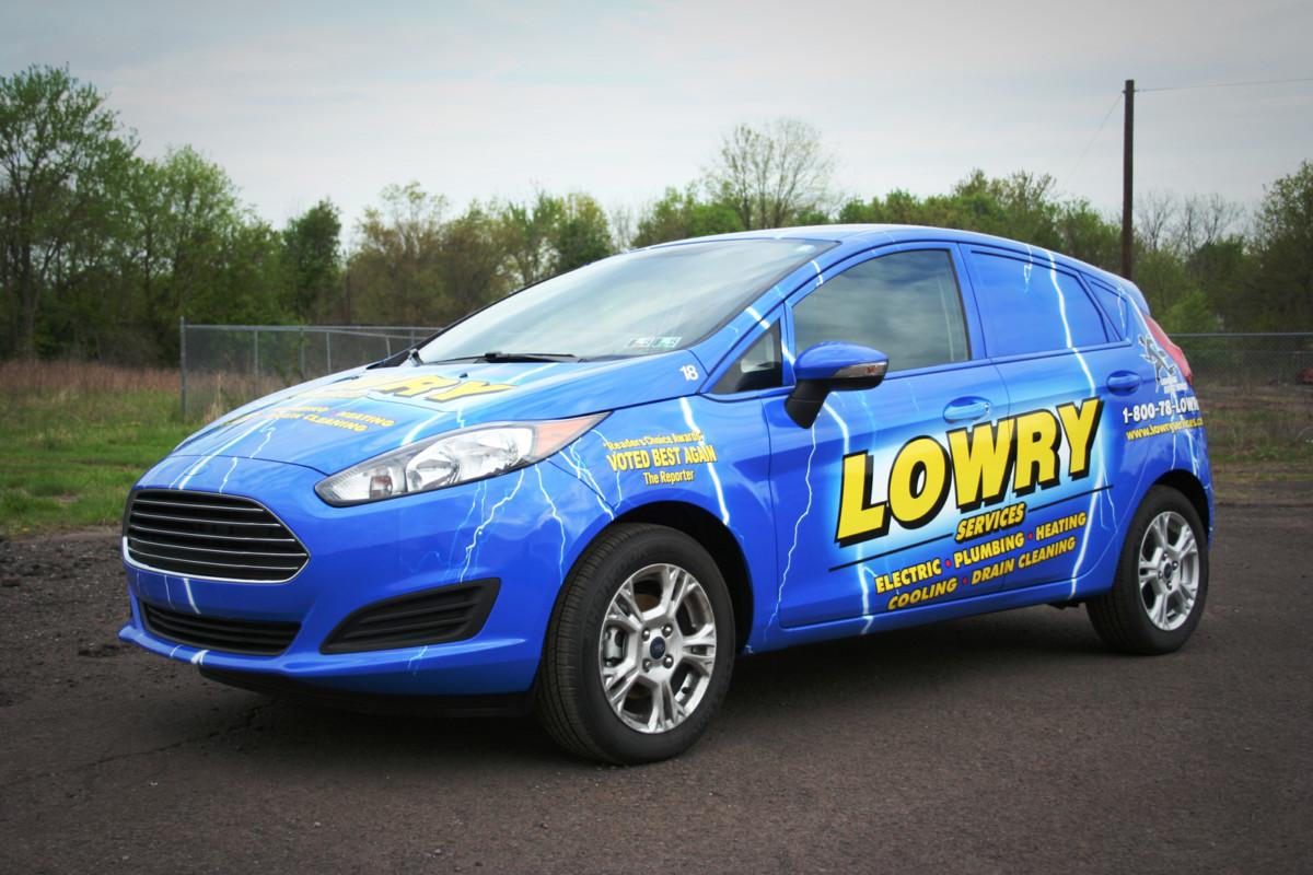 Lowry Electric